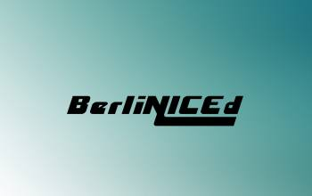 Berliniced Logo